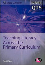 literacy across curriculum