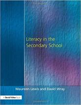 literacy in secondary school